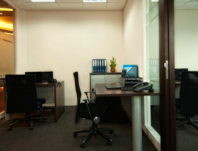 JSO - Jakarta Serviced Offices