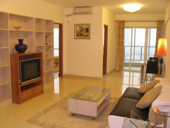 King Tai Serviced Apartment