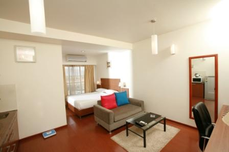 Le Royale is a premium apartment hotel located in the heart of Pune. The serviced accommodation is best suited for people looking for comfortable and luxury place in Pune to carry out their business d