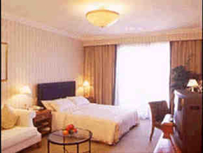 Bedroom 2-Bedroom Apartment 166 Sq.m. Lee Garden Service Apartments Beijing