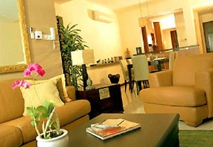 Book serviced apartments in Singapore to get hospitality and Asian touch. If you do the booking before 28 February 2011, you can have promotional rates. At Jervois, Lotus offers well-furnished apartme
