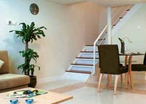 Luxury Serviced Residence