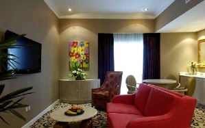 Maytower Hotel Serviced Apartment