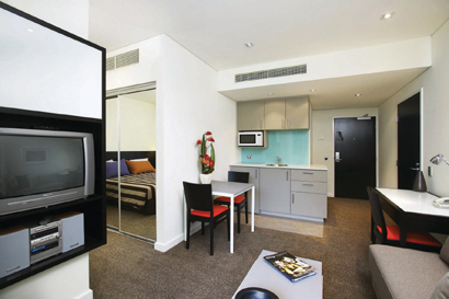 Medina Grand Perth Serviced Apartments