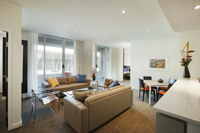 Entertainment, Nightlife And CBD Of Perth Are On The Hotel Doorstep. This  Unit Is