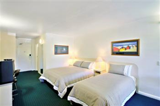 Melbourne Princes Park Motel Inn