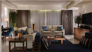 Oakwood Residence Thonglor specializes in providing spacious, fully serviced accommodation for relocating expatriates, special project personnel and executives on extended business trips. Offering apa