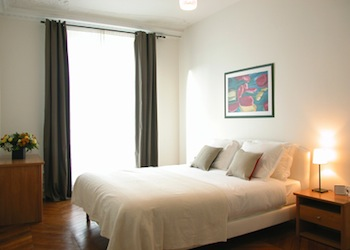 These serviced apartments in Hungary are located in one of the top most business districts, just behind Budapest's State Opera. It is very nearby famous Galleries Lafayette and Champs-Elysees. There a