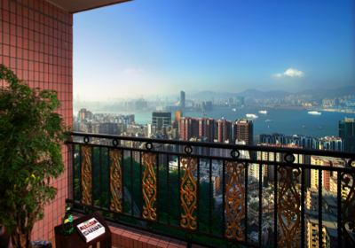 1 bedroom apartment 702 sqf pacific palisades hong kong for Pacific palisades apartment rentals