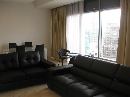 Pavilion Apartments Kuala Lumpur Malaysia is located within the lively Bukit Bintang area and offers privately managed accommodation of two bedroom and three bedroom luxury self-contained apartments.