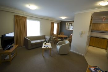 New Photo 2-Bedroom Apartment 85 Sq.m. Perth Serviced Apartments