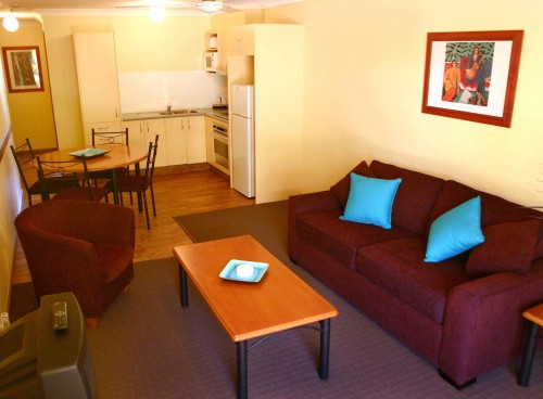 Quest Ascot Serviced Apartments