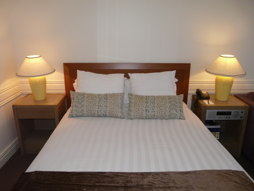 Bedroom Studio Apartment 0 Sq.m. Quest Beaumont Kew Serviced Apartments