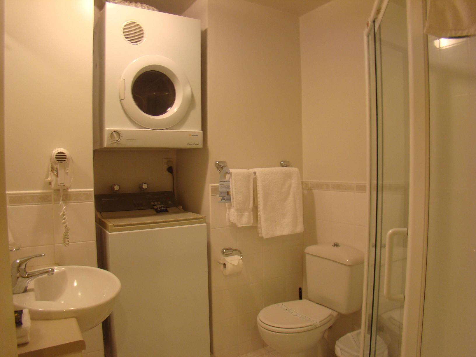 Bathroom Studio Apartment 0 Sq.m. Quest On Eden