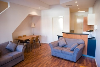 Quest On Sturt Serviced Apartments