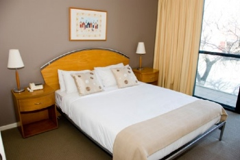 Quest On Wakefield Serviced Apartments