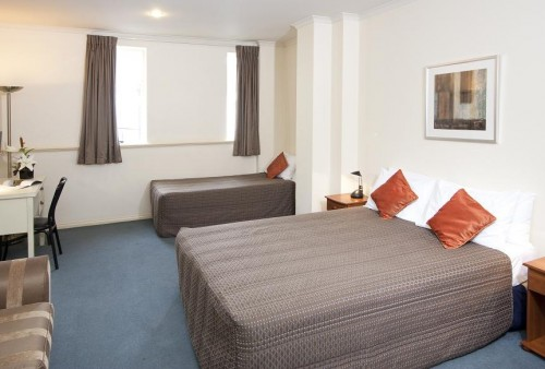 Quest On Willis Serviced Apartments