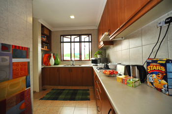 Kitchen  Apartment  Sq.m. Serviced Apartments Ref: 7274