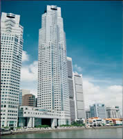 Singapore Serviced Offices | Temporary Business Centers ...