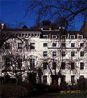 Regus Serviced Offices - St James Square