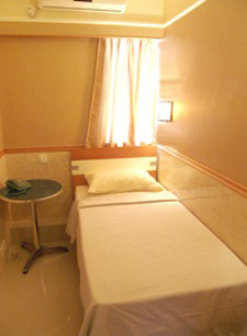 Rent-a-Room Hong Kong - Enjoy the comforts of a home away from home, is conveniently located at the heart of the city in Kowloon - Tsim Sha Tsui/Jordan full of shopping, restaurants, commercial and ni