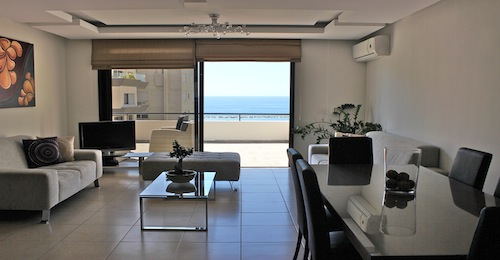 River Beach Complex – 3 Bedroom Luxury Apartment