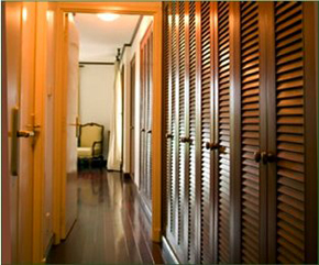 Large Closet  Apartment  Sq.m. Serviced Apartments Ref: 13043