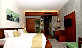 Krabi Villas Serviced Apartments