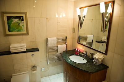 Bedroom 2-Bedroom Apartment 85 Sq.m. Sanctum International Serviced Apartments