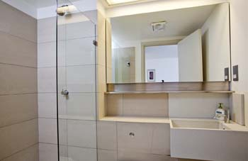 Bathroom 2-Bedroom Apartment 70 Sq.m. Seacon Towers Serviced Apartments