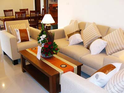 Our Hua Hin apartments is suitable for families and group traveler. We offer our guest both 2 and 3 bedroom apartments, fully furnished and equipped for your family perfect get away. We also offer top