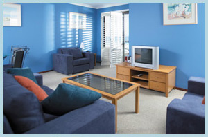 Seashells Serviced Apartments Scarborough Beach