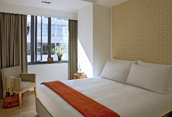 At the center of Shama Tsim Sha Tsui, the apartments in Hong Kong include the 87 modern apartments with all the luxury facilities incorporated. Their location is also ideal. There are studios and two