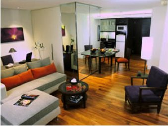Siri Sathorn A Beaufort Serviced Residence