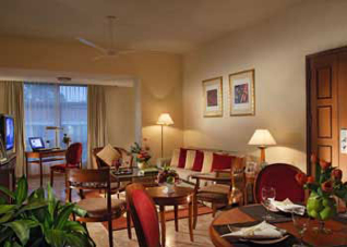 A refreshing alternative to the hotel, The Somerset Ho Chi Minh City offers a resort style retreat in the city center with elegant and spacious apartments. Ideal corporate housing for business travel,
