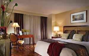 Each residence has been meticulously designed for the discerning executive and international family on business travel, leisure vacation, extended stay or relocation. The Somerset Olympia is one of th