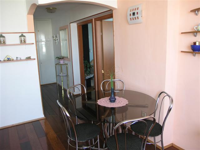 This place is ideal for Tourist. The apartment is located in Split - historic city, which is 1700 years old. This apatman is fully furnished and equipped to provide excellent accommodation for tourist