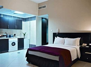 Beautifully furnished budget hotel apartments located near major Dubai business areas, i.e. World Trade Centre, Dubai International Convention Centre, Jebel Ali Free Zone, Exhibition Halls, Jumeirah c