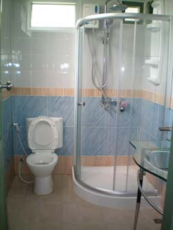 Bathroom 2-Bedroom Apartment 135 Sq.m. Supapen Mansion