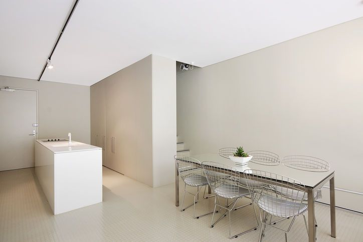 2 Bedroom Apartment 120 Sqm The 150 Apartments By Apartment Hotel Sydney A