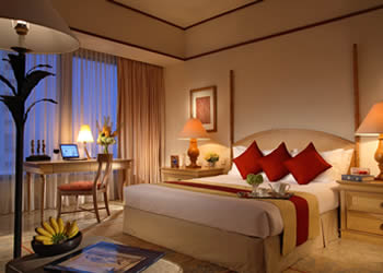 In the heart of a sprawling city that is Jakarta, lies the exclusive retreat of The Ascott Jakarta. The metropolis, a curious mix of Asian traditions and western modernity, provides a faceted backdrop