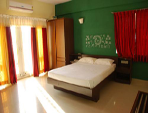 The Green Path is a fresh, socially aware idea and serviced apartments in Bangalore is devoted in making sure to increase the experience of guest to be memorable and enchanting together with creating