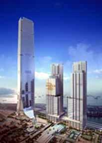 3 Bedroom Apartment 1420 Sqm The Harbourview Place Icc Megalopolis Hong Kong Hong Kong