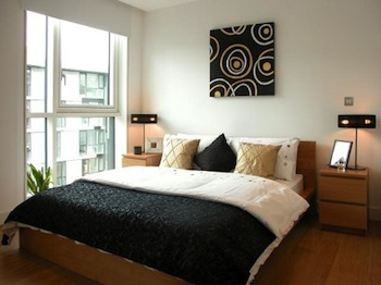 Time Square Serviced Apartments