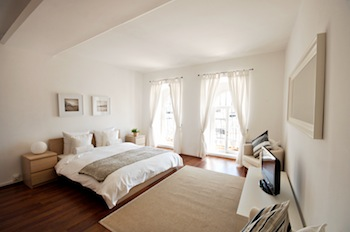 The Ark Istanbul Apartments are situated in a registered historical building of the second degree placed in Karaköy. This is one of the most characteristic and historical quarters in Istanbul. This b