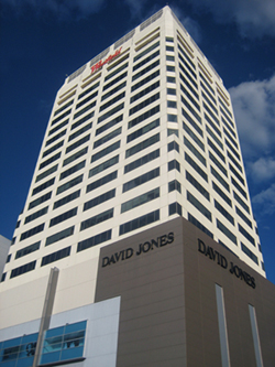 Tower Two Westfield, Bondi Junction