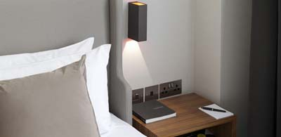 The apartment hotel is located in the heart of London's East End district. It has been there since Edwardian times though the building has seen great improvements and innovations in recent years. Al
