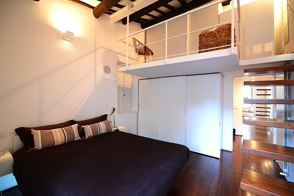 Trastevere Stylish Loft
