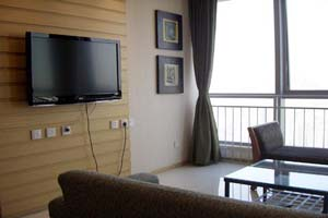 Wangjing Focus Square Serviced Apartment