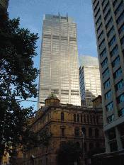 Waterfront Executive Offices - Sydney